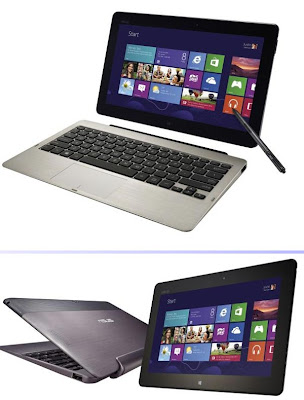 spesifikasi tablet windows 8 Asus Vivo Tab, harga dan gambar tablet pc Asus Vivo Tab