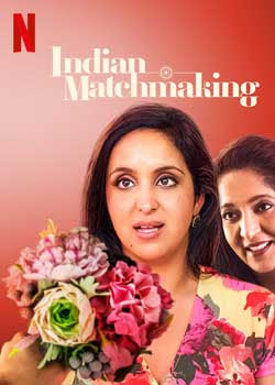 Indian Matchmaking (2020) Season 1 Complete