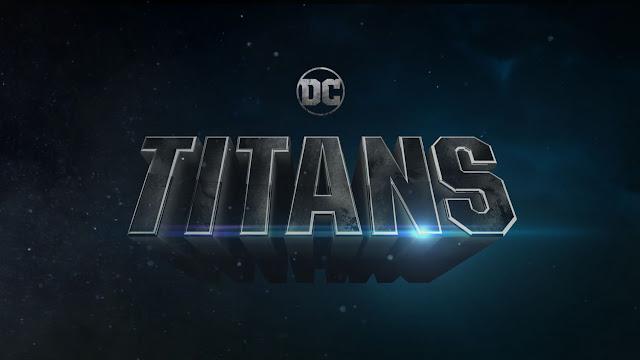 Logo Titans