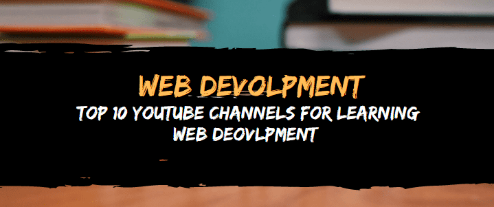 learn Web Devolpment tricks