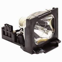 lampu infocus hitachi