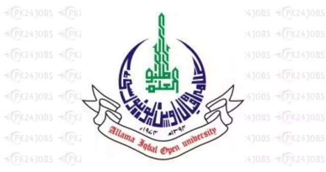 AIOU Jobs 2020 - Allama Iqbal Open University Jobs 2020 Apply Online