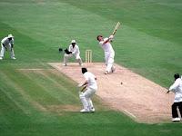 Mengenal Sejarah dan Perkembangan Olah Raga Kriket