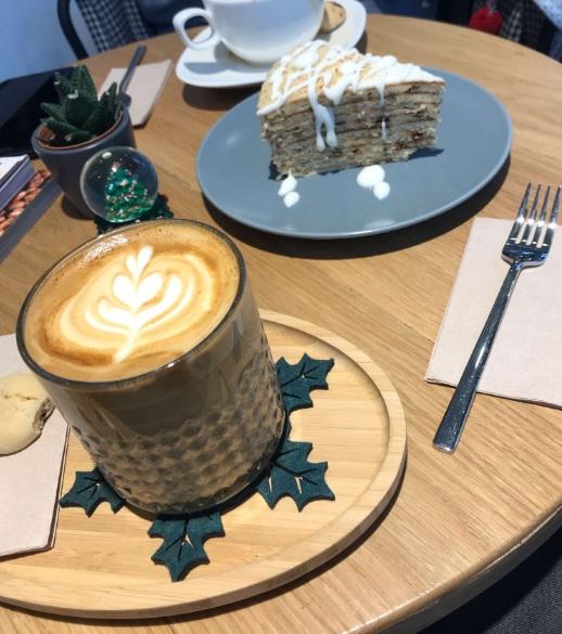 LAGETOM COFFE BEŞEVLER ANKARA MENÜ FİYAT LİSTESİ