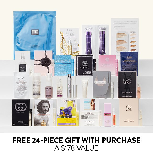 bb1b5ba949fe lola s secret beauty blog  Nordstrom 24-Piece Beauty Gift with Purchase