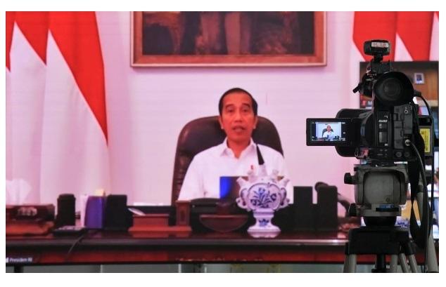 10 kompensasi dampak Covid 19 Hak warga Indonesia