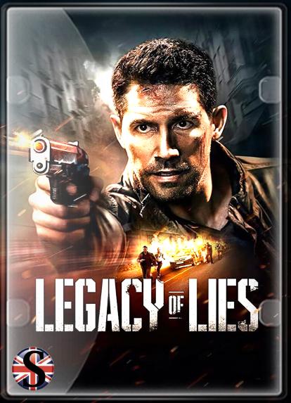Legacy of Lies (2020) WEB-DL 720P SUBTITULADO