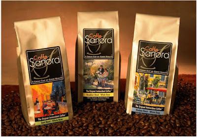 Một số mẫu túi Kraft đựng cafe độc đáo