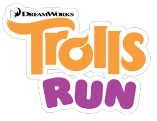 trolls run