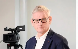 Appoints Carl Bildt as WHO Special Envoy for ACT-Accelerator