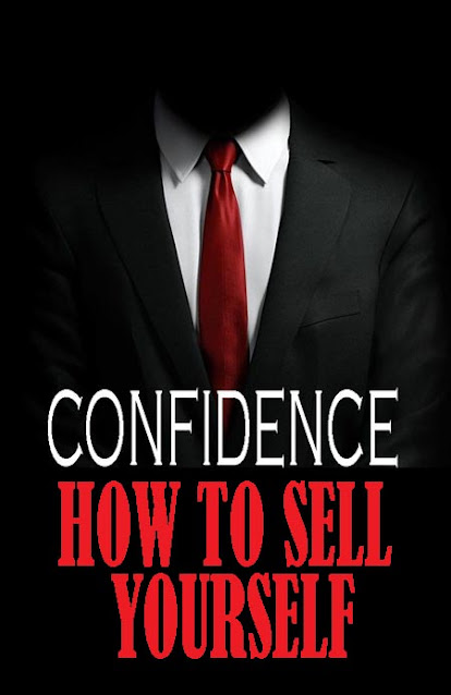 How to sell yourself (E Book)