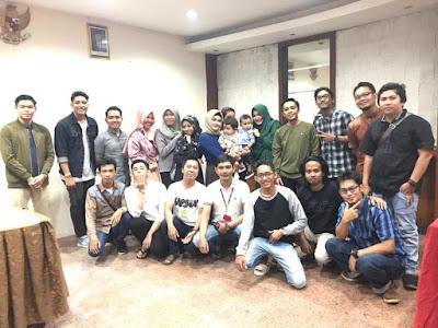 Blogger Banjarmasin 2019