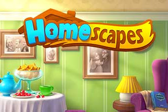 Homescapes Mod Apk 3.2.3 (Unlimited Stars)