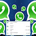 WhatsApp Trick - Find number of calls, messages you have sent to your contacts