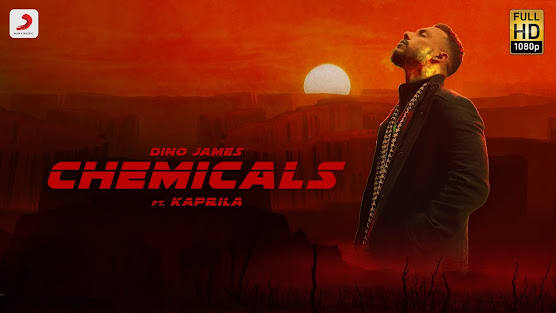 Dino James - Chemicals Song Lyrics | feat. Kaprila Lyrics Planet