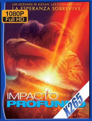 Impacto Profundo (1998) BDRip 1080p x265 Latino [GoogleDrive] Ivan092