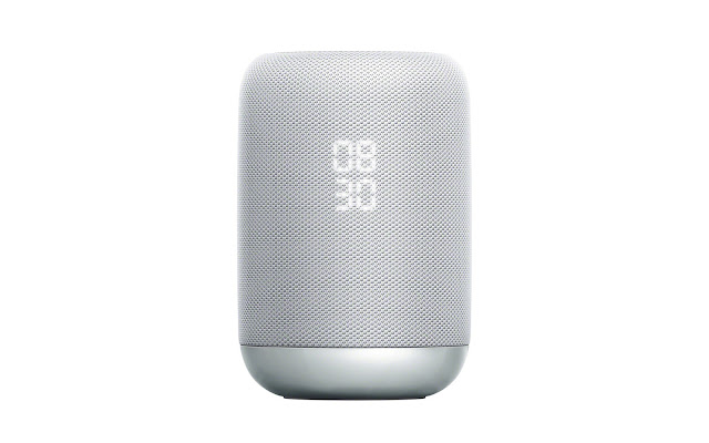Sony LF-S50G Wireless Speaker With Google Assistant built-in