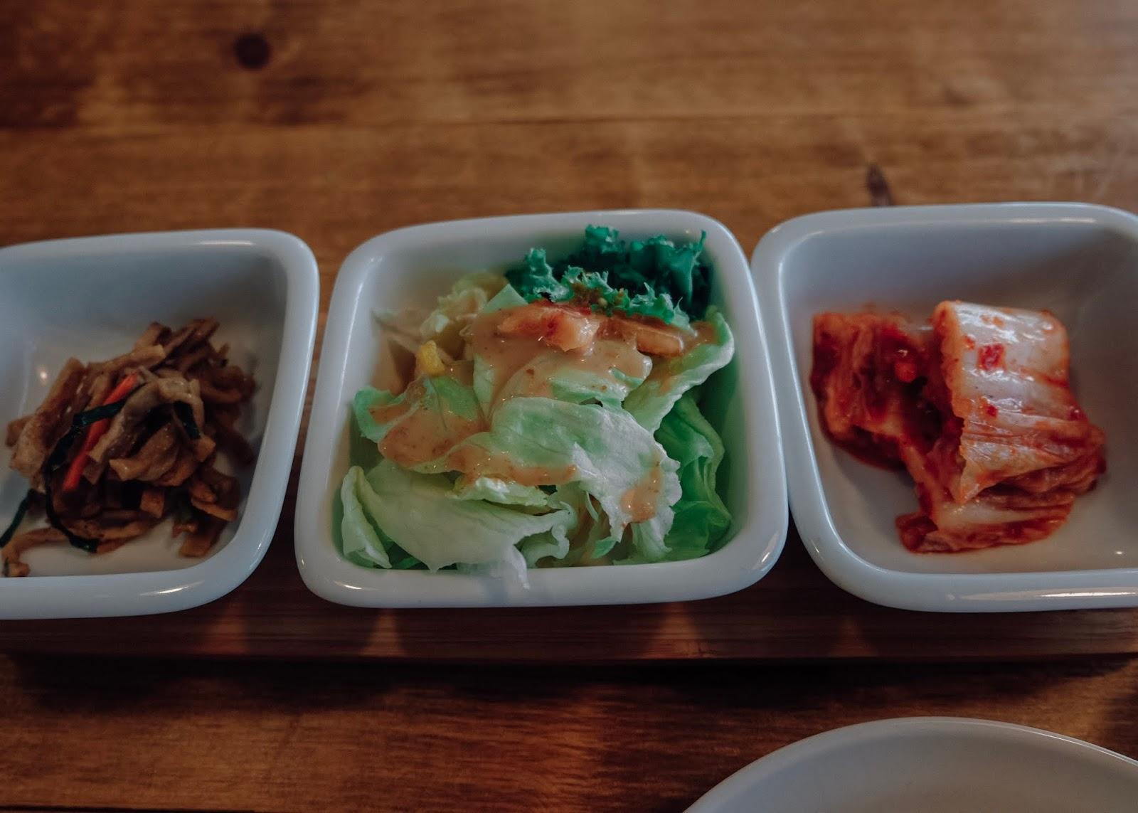 Eid Restaurant Seoul Korea Curitan Aqalili