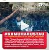 Viral Kali Kaca di kabupaten maybrat ,papua barat