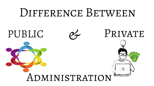 Difference between Public and private administration- Henry Fayol, Josiah Stamp, Paul H. Appleby , Herbert A. Simon
