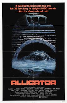 Alligator / Алигатор (1980)