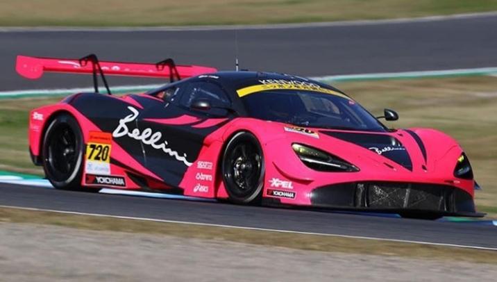 Gambar Modifikasi Mobil Balap Paling Keren Dan Terbaik Di Dunia Racing 48