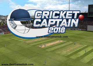 Cricket Captain 2018 PC Game Highly Compressed Download
