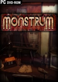 Monstrum PC Full (Descargar - ISO) (MEGA)