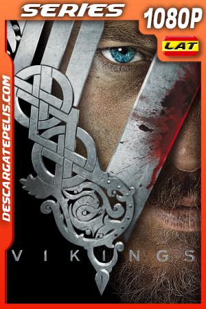 Vikingos (2020) Temporada 6 1080P WEB-DL AMZN Latino – Ingles