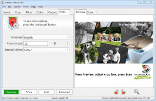 Vuescan Pro 9.5.92 Full Version Terbaru