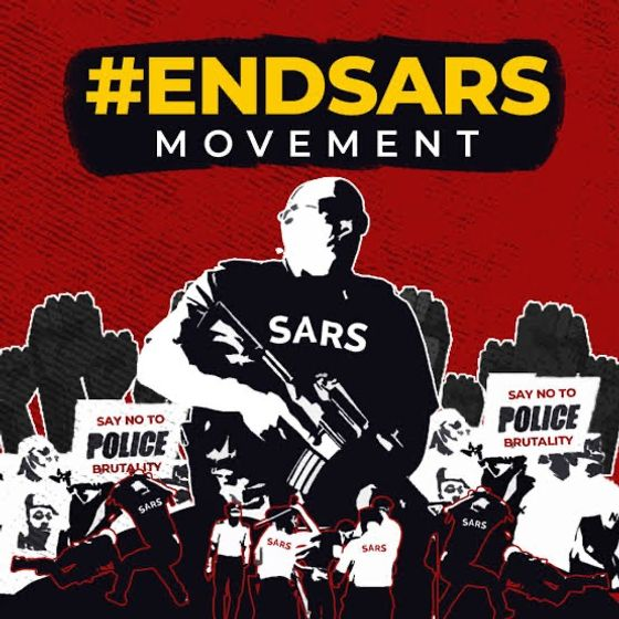 [AUDIO] Kabex – End SARS