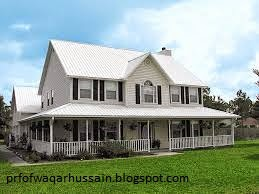 Articles Why Will A White Roof Keep Your House Cooler In