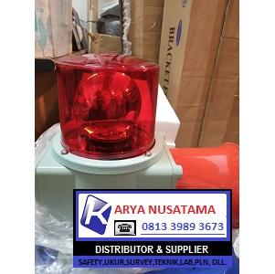 Lampu Sirine Explo Industri SHLDR WM/WS 220V di Pekanbaru