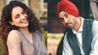 Kangana-ranaut-Says-i-will-apologies-to-diljit-dosanjh-but-have-one-condition