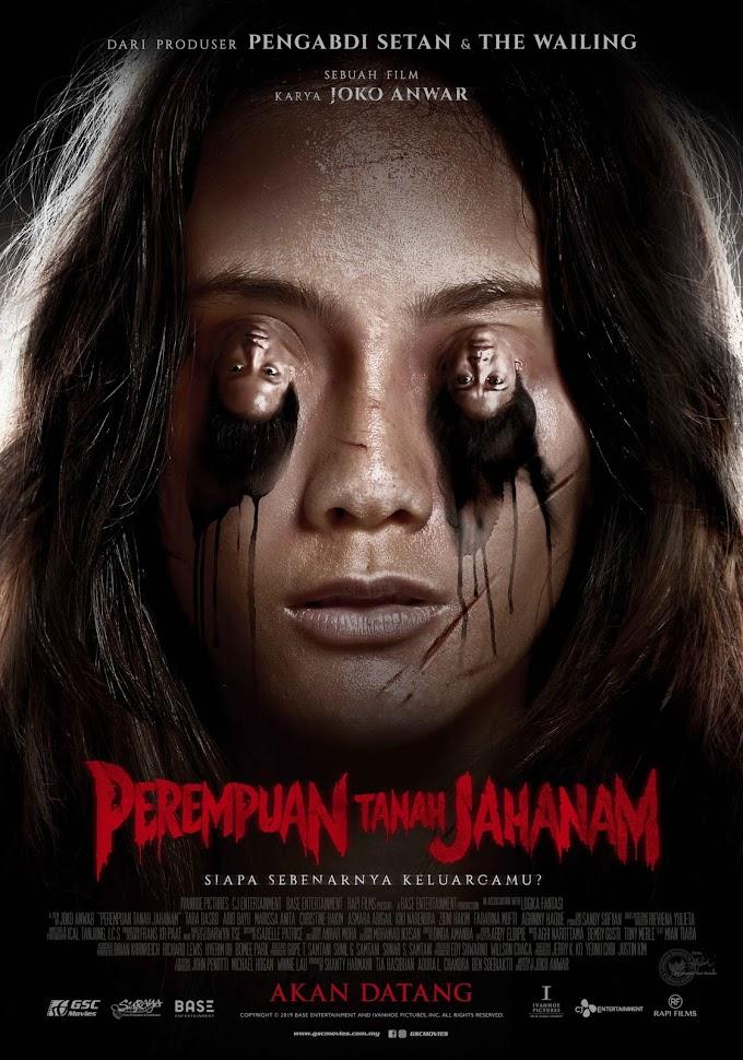 Review Filem Perempuan Tanah Jahanam