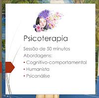 Psicóloga em SP
