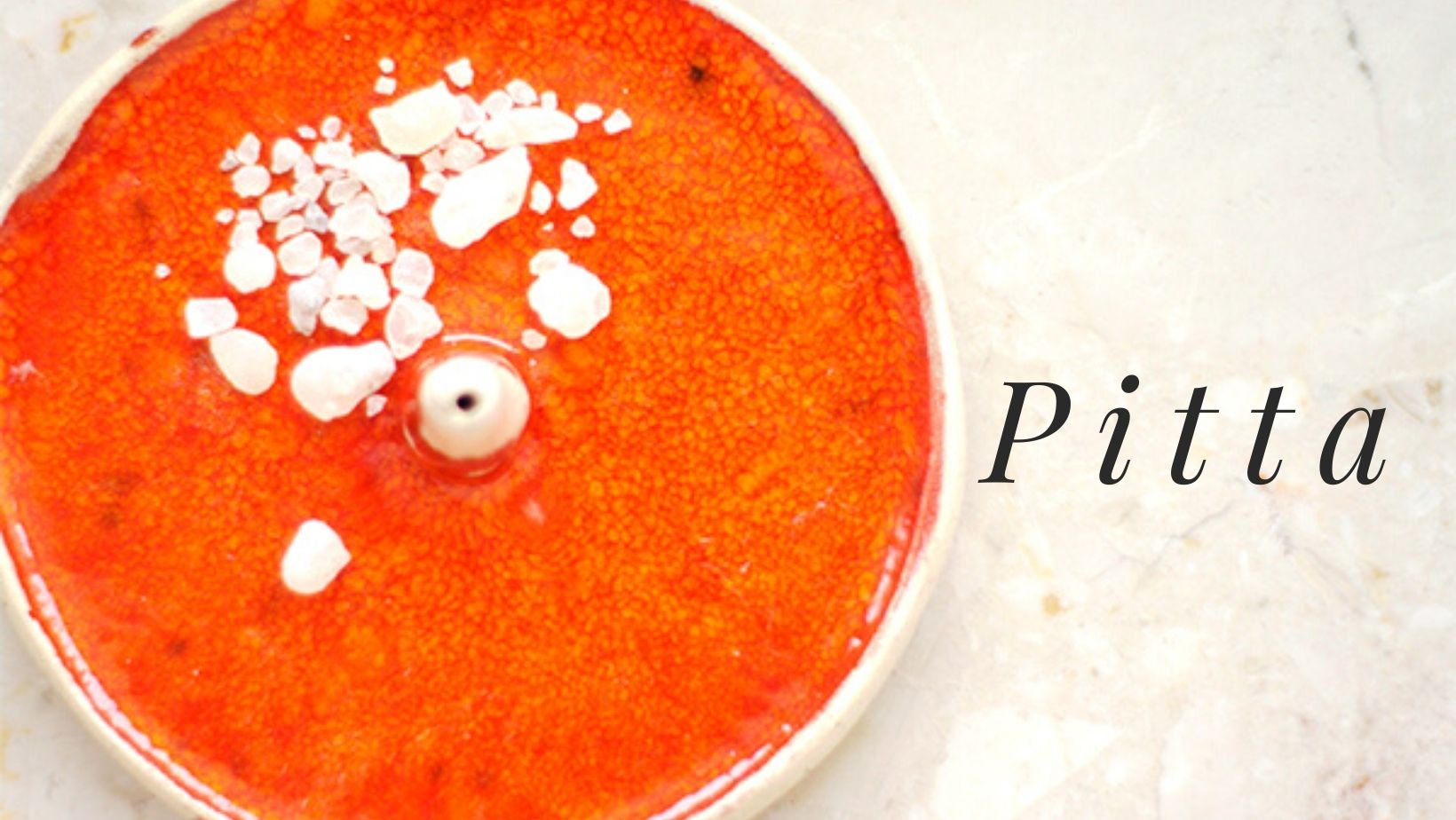 praktyka dla doszy Pitta