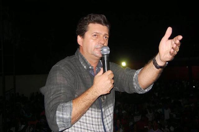 Resultado de imagem para prefeito de paulo ramos
