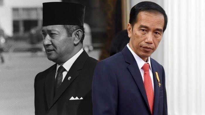 Din Syamsuddin Ungkap Sejumlah Bukti Soeharto Lebih Baik daripada Jokowi