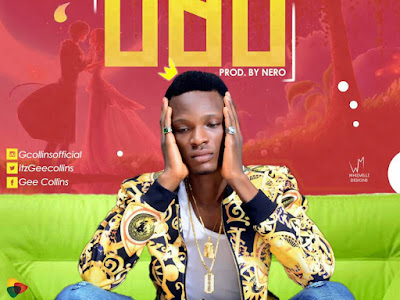 [MUSIC]: Gee Collins – Ódo (Prod. Nero Beatz)