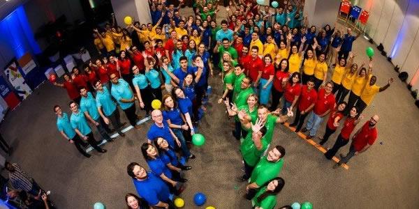 Empresa de educação busca 20 profissionais de TI