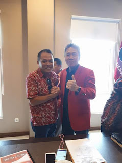 Wongkar Bantah, Caleg Incument Tak Diakomodir