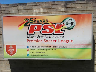 Zimbabwe Castle Lager Premier Soccer Fixtures 2019
