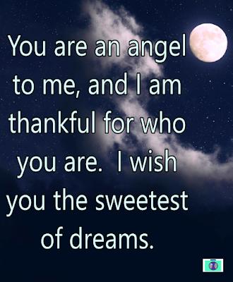 Good night greetings