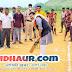 जमुई : पूर्व विधायक अजय प्रताप ने किया क्रिकेट टूर्नामेंट का उद्घाटन