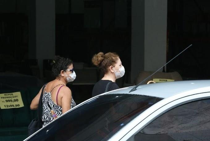 Lei determina multa para quem não usar máscara em espaços de uso público e privado no Ceará