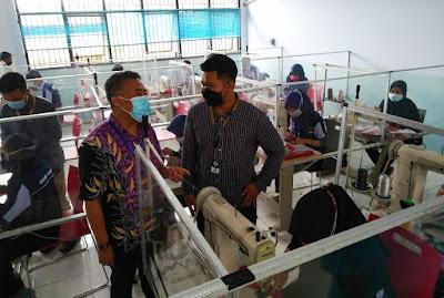 Pandemi Covid-19, Disnaker Kabupaten Tangerang Maksimalkan Kerjasama Perusahaan-BLK