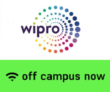 wipro-chennai-pool-campus-drive