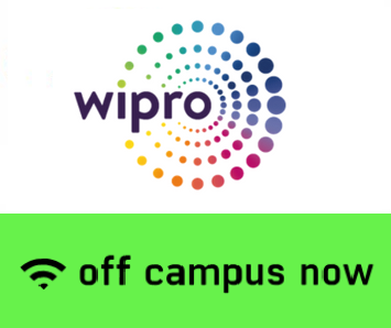 Wipro Freshers Pool Campus Drive | TIS Service Desk Vacancies @ Hyderabad