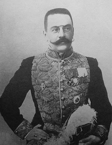 Николай Алексеевич Маклаков